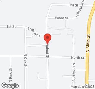 213 Walnut Street