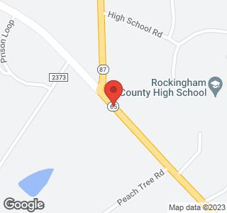 8389 NC Highway 87