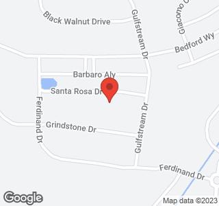 2285 Santa Rosa Drive