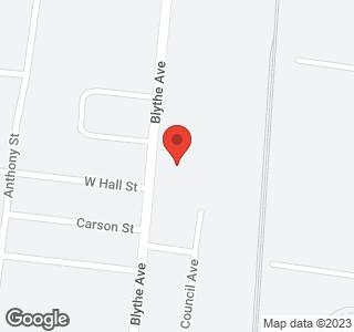 701 Blythe Ave