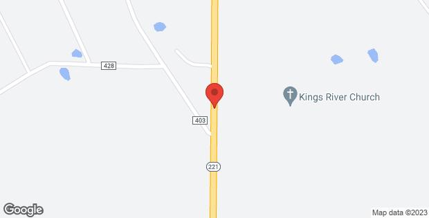 734  Highway 221 Berryville AR 72616