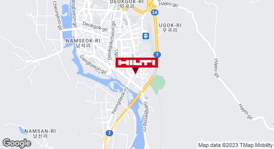 Get directions to 경북영덕우곡180