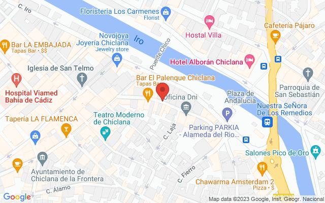Administración nº1 de Chiclana de La Frontera