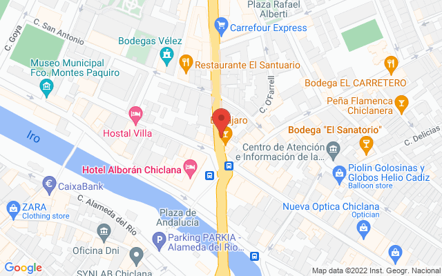 Administración nº3 de Chiclana de La Frontera