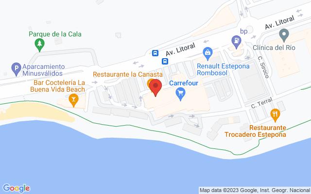 Administración nº5 de Estepona