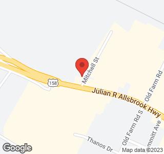 1280 Julian R. Allsbrook Hwy