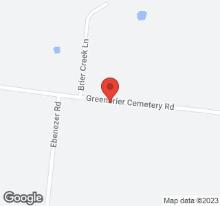 6121 Greenbrier Cemetery Rd