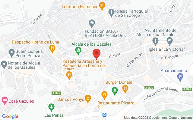 Administración nº1 de Alcalá de Los Gazules