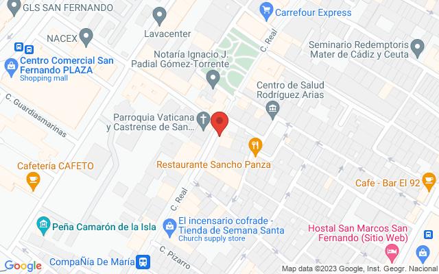 Administración nº8 de San Fernando