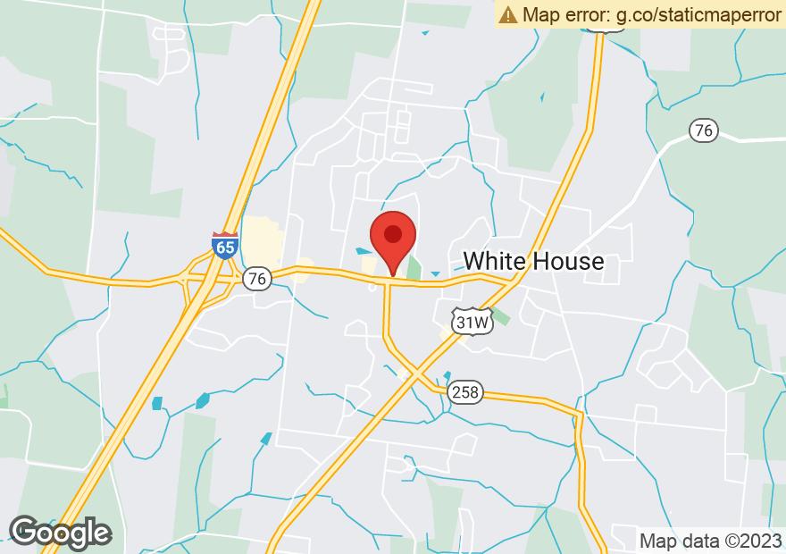 Google Map of 480 HIGHWAY 76
