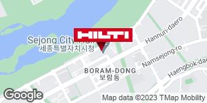 Get directions to 세종연기보통392