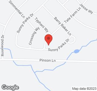 7556 Pinson Lane
