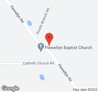 3558 Flewellyn Rd