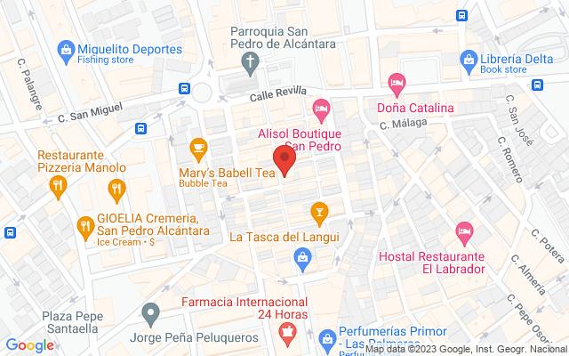 Administración nº3 de San Pedro Alcantara