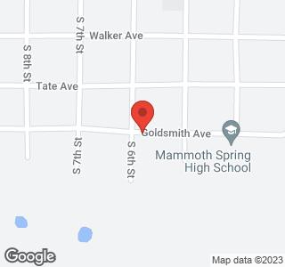 580 Goldsmith Avenue