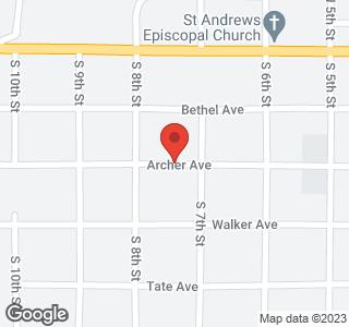 740 Archer Avenue