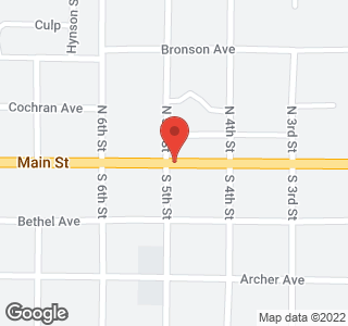 480 Main Street