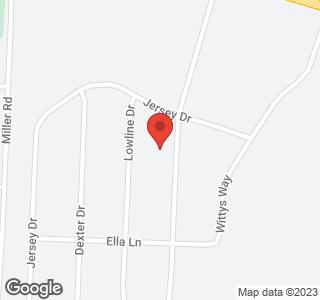 1420 Hereford Blvd. Lot 56