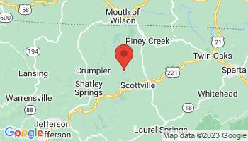 Map of Crumpler