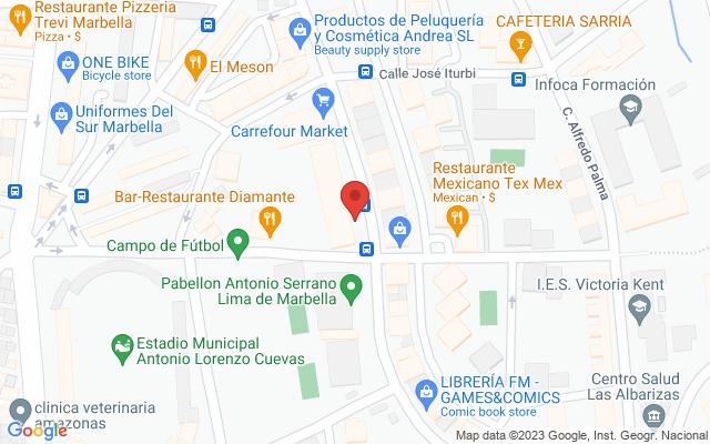 Administración nº6 de Marbella