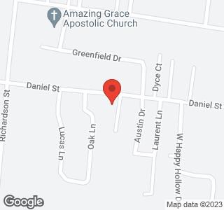 1266 Daniel Street