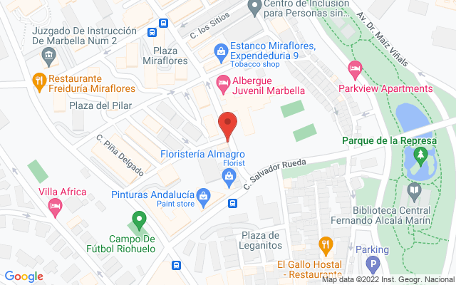 Administración nº11 de Marbella