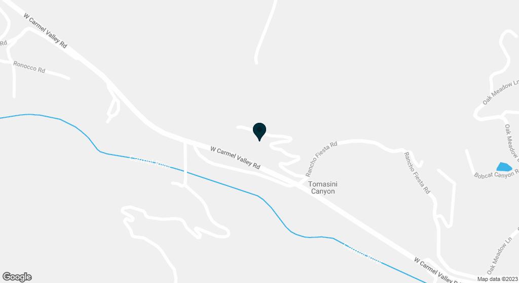 11585 Rancho Fiesta Carmel Valley CA 93924