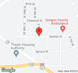 930 Walnut Street