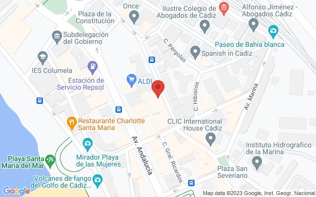 Administración nº13 de Cádiz
