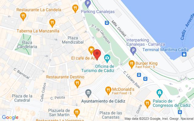 Administración nº4 de Cádiz