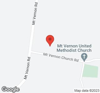 119 Mount Vernon Church Rd