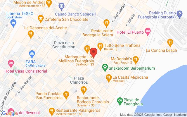 Administración nº4 de Fuengirola