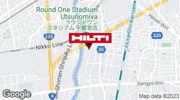 Get directions to 佐川急便株式会社 宇都宮東営業所