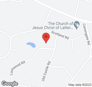 3804 Lochwood Road