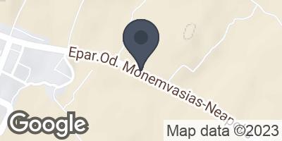 Νικόλαος Μηνόπετρας - Συνεργείο Αυτοκινήτων