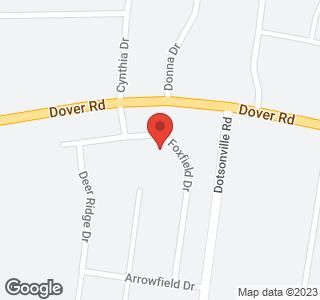 688 Foxfield Drive