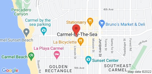Directions to Dametra Cafe
