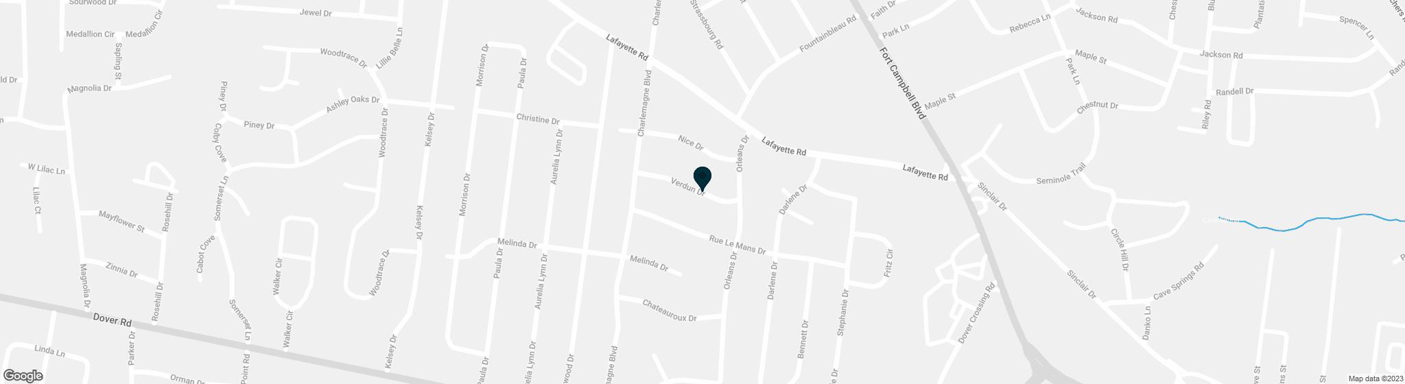 1096 Veridian Drive Unit 28B Clarksville TN 37043
