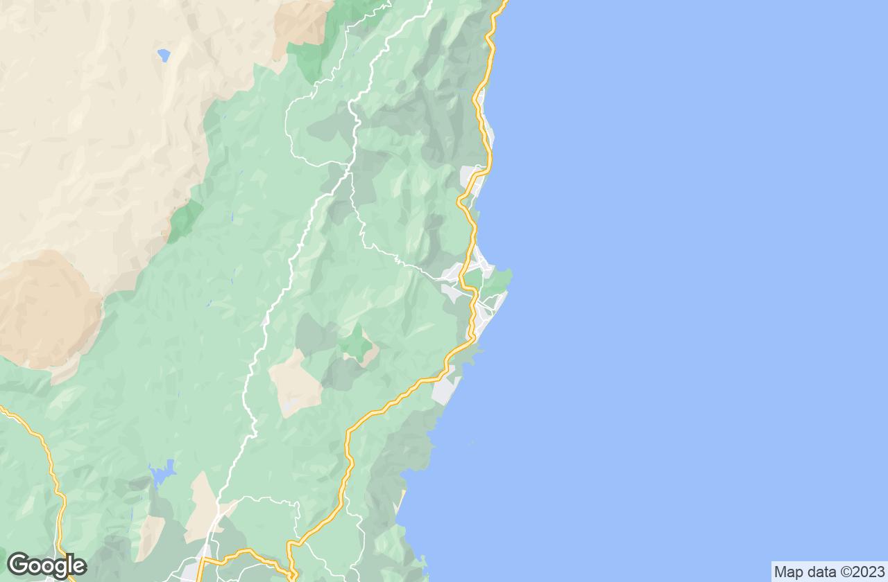 Google Map of كمر