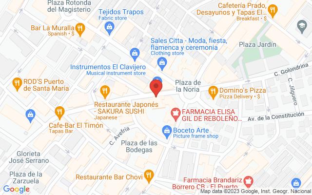 Administración nº5 de El Puerto de Santamaria