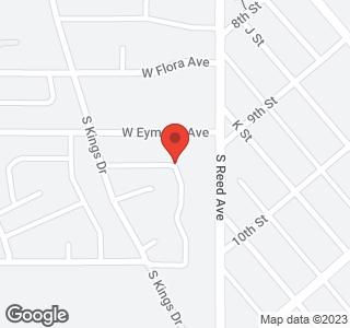979 W Eymann Avenue