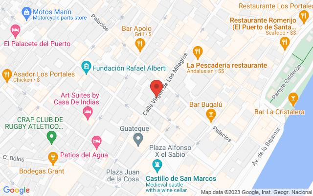 Administración nº6 de El Puerto de Santamaria