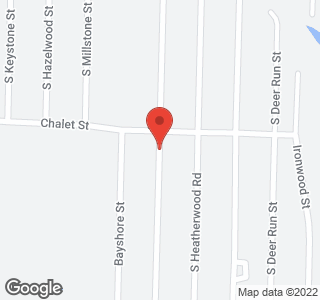 303 South Millwood Street