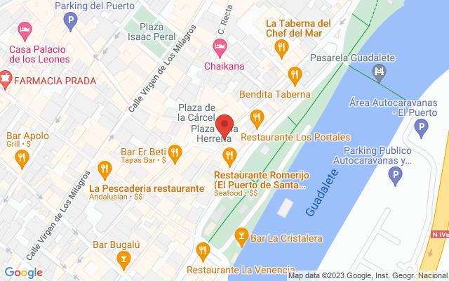 Administración nº4 de El Puerto de Santamaria