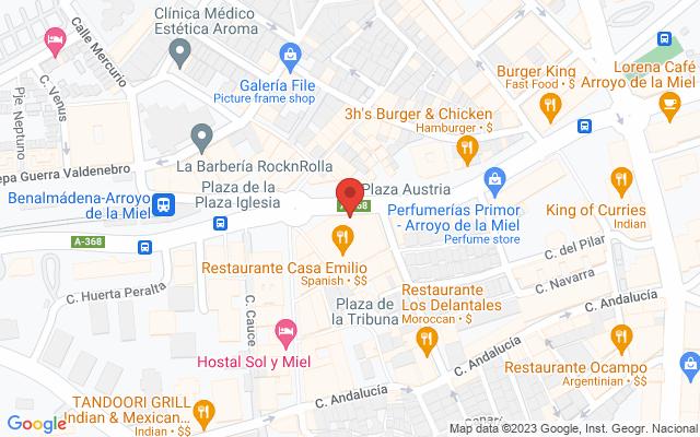Administración nº1 de Arroyo de La Miel