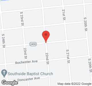 301 Exeter Ave