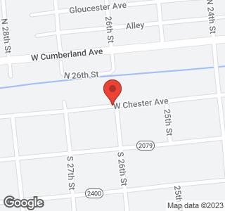 708 Chester Avenue