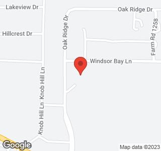 Tbd Oak Ridge Drive