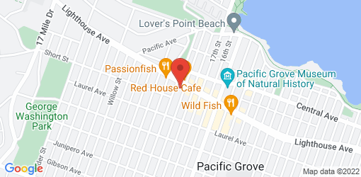 Directions to Pacific Thai Cuisine