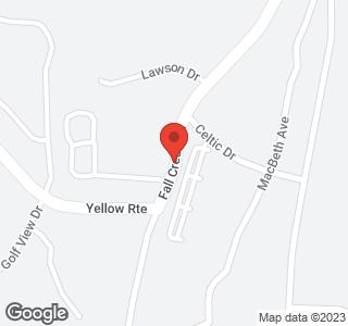 2438 Fall Creek Road